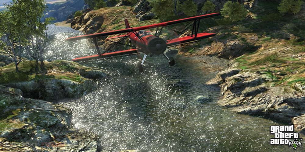 Future GTA V Updates May Only Be Possible On PS4, Xbox One & PC