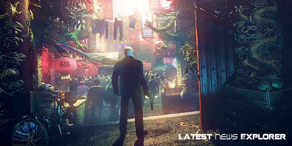 Square Enix Scrapped Hitman: Absolution Online Pass