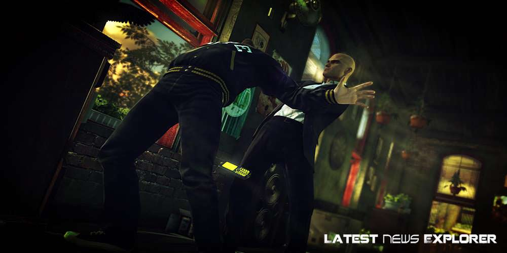 Hitman: Absolution – Contracts Playthrough