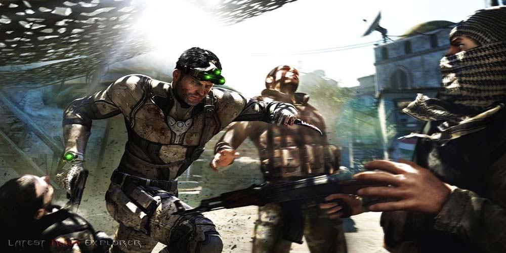 Tom Clancy's Splinter Cell: Blacklist PC Specs Revealed