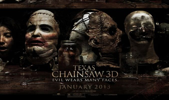 Texas Chainsaw 3D – 'Happy New Year' Spot
