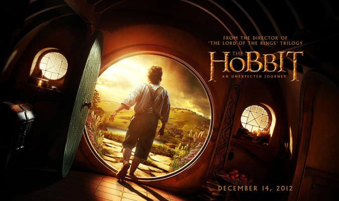 The Hobbit: An Unexpected Journey – 'Making Of Middle Earth' Featurette