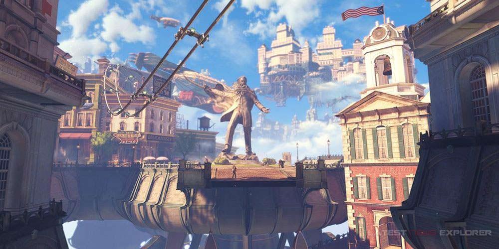 BioShock Infinite: Clash in the Clouds – Trailer