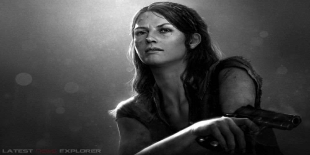 UK Charts: The Last of Us Still Strong At Top Spot For Sixth Week