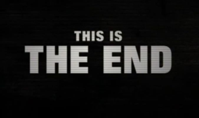 This Is The End – International Trailer