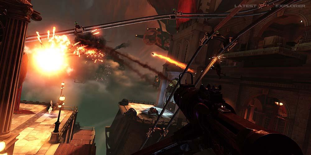 BioShock Infinite – Launch Trailer