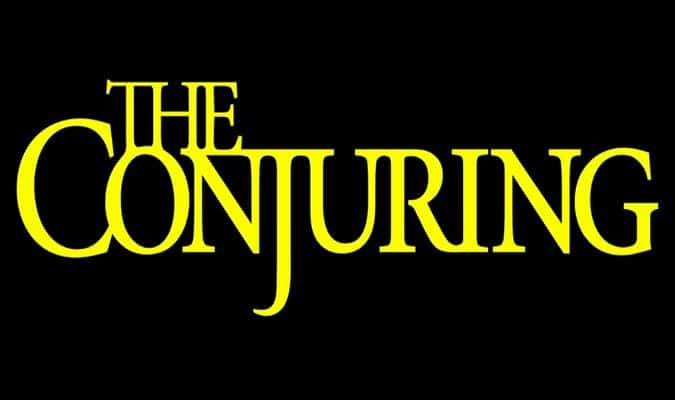 The Conjuring – Teaser Trailer