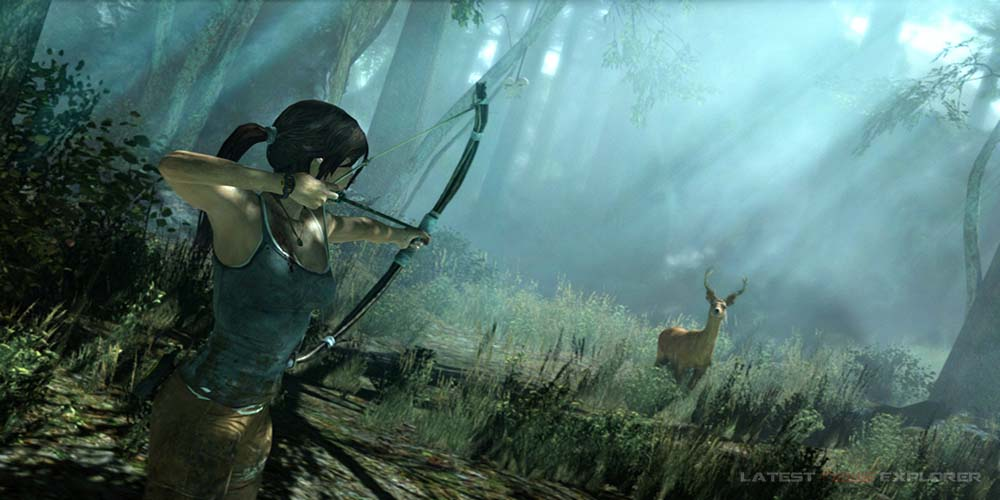 Crystal Dynamics Explains Rise of the Tomb Raider Exclusive Debacle