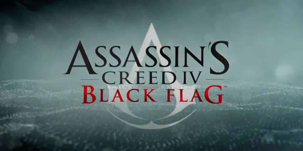 Assassin's Creed IV: Black Flag – 'A Worldwide Team' Diaries