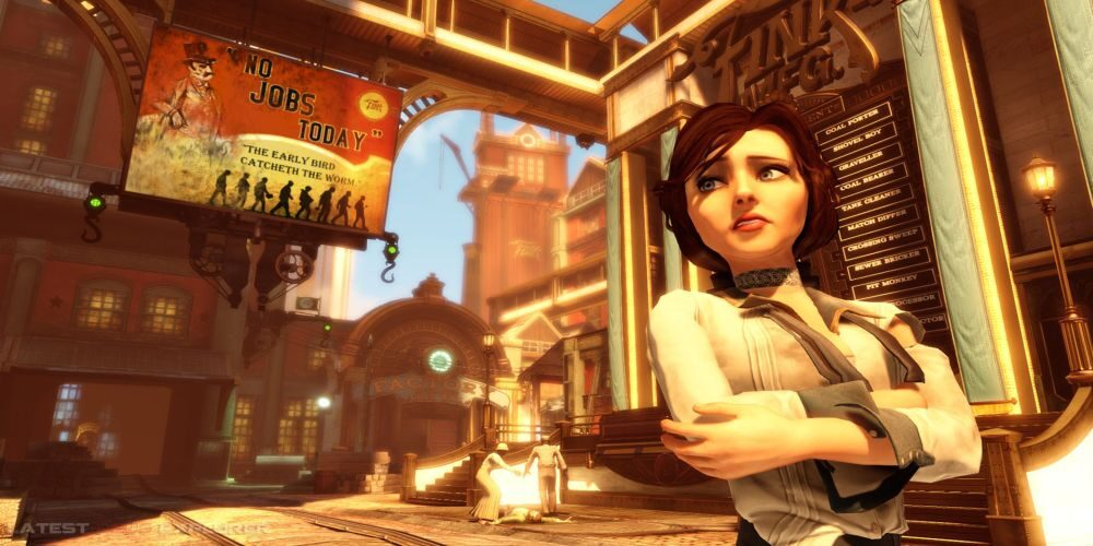 Take-Two: BioShock Is Unquestionably A Permanent Franchise 1