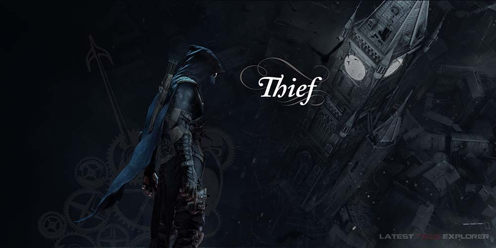 Thief Detailed, Confirmed For Next-Gen Consoles & PC