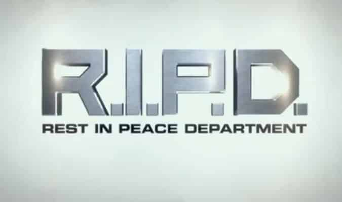 R.I.P.D. – International Trailer