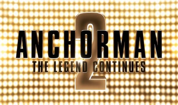 Anchorman 2: The Legend Continues – Trailer