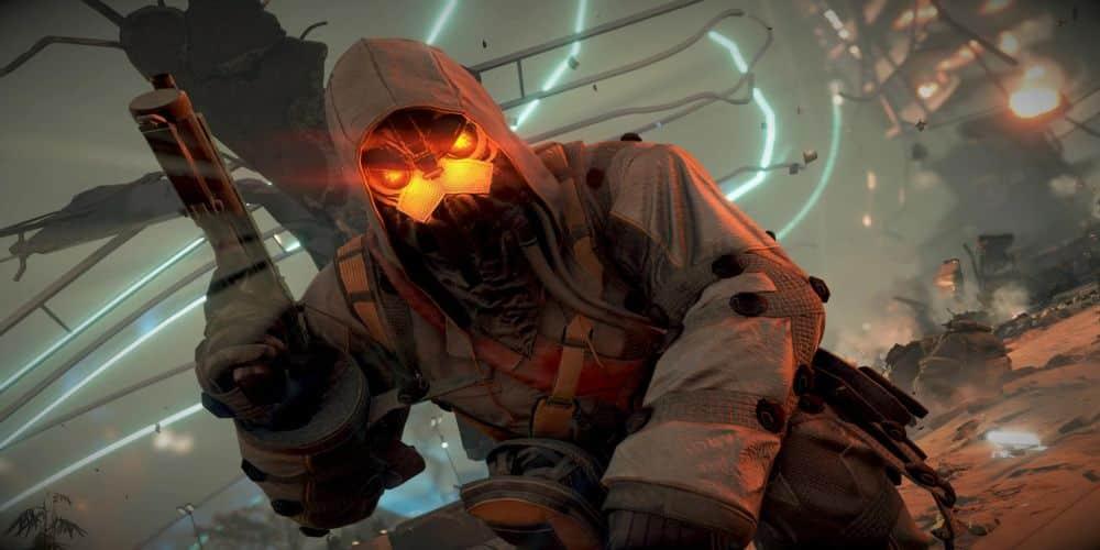 Killzone: Shadow Fall Pre-Order Bonuses Revealed