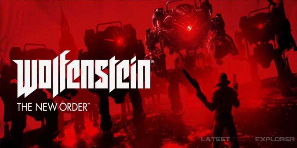 Wolfenstein: The New Order Reviews Round-Up