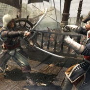 E3 2013: Assassin's Creed IV Black Flag – 'Horizon' Trailer