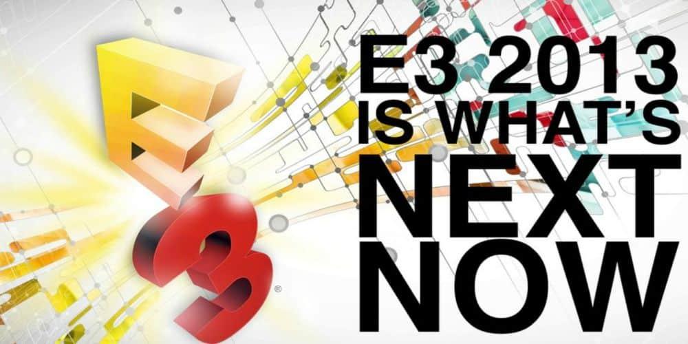 E3 All Access Live