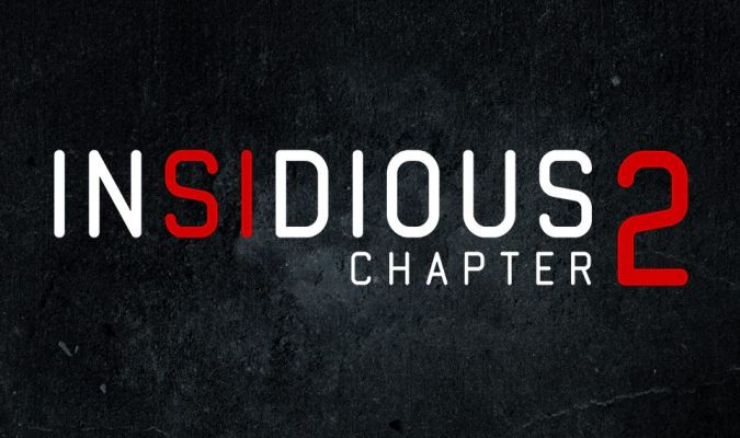 Insidious: Chapter 2 – International Trailer