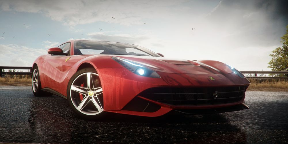 E3 2013: Need for Speed Rivals – Gameplay Footage