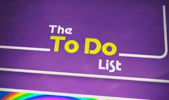 The To Do List – Red Band Trailer #2