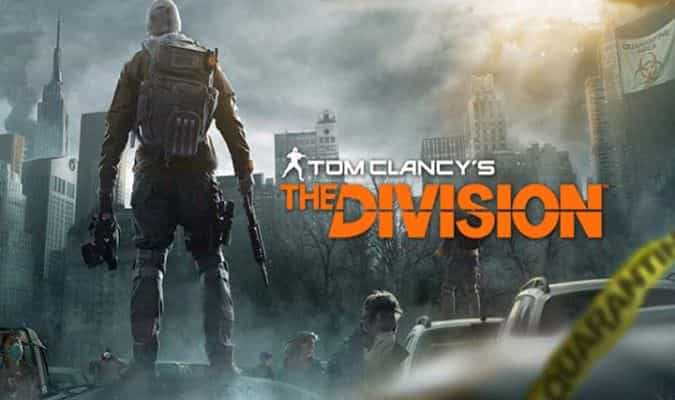 E3 2013: Tom Clancy's The Division Revealed