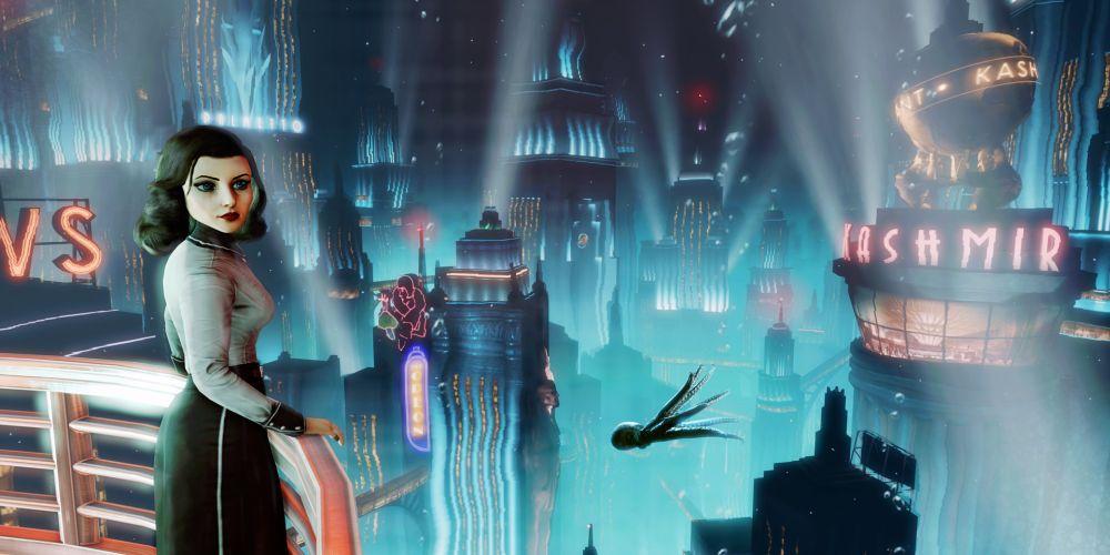 BioShock Infinite: The Complete Edition – Launch Trailer