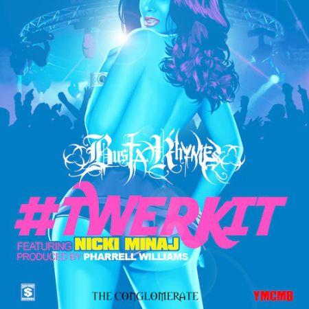 Busta Rhymes – Twerk It ft. Nicki Minaj (Music Video)