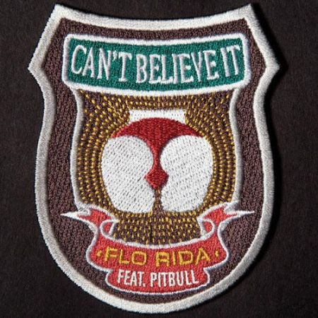 Flo Rida – Can't Believe It ft. Pitbull (Music Video)