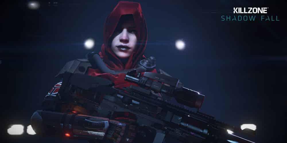 Killzone: Shadow Fall – Launch Trailer
