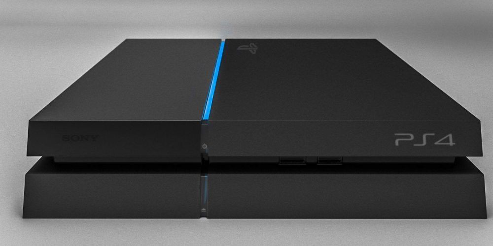 The Road To PlayStation 4 - 'Graphics Comparison' Video