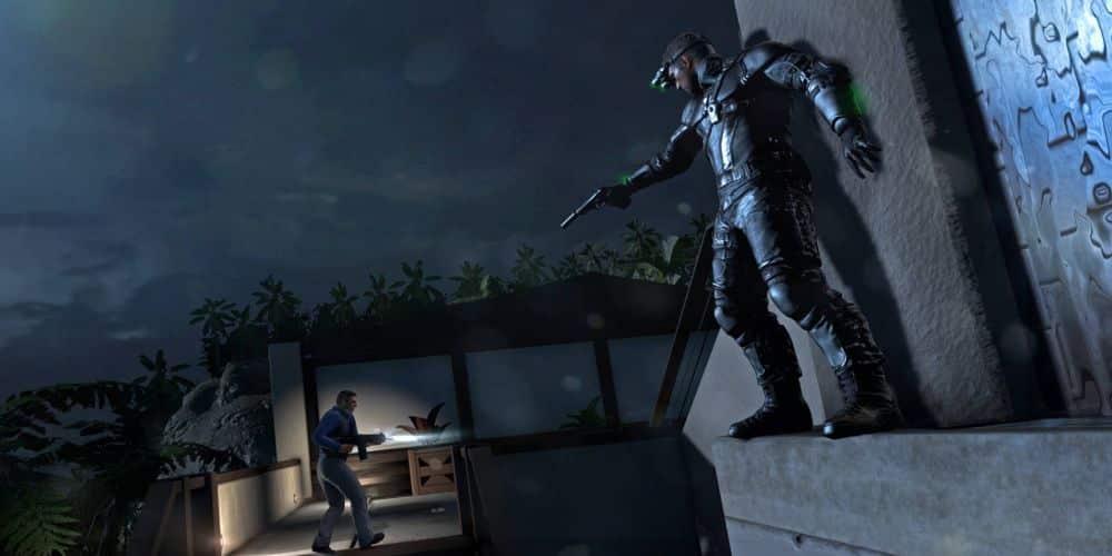 Splinter Cell: Blacklist – 'Ghost, Panther, Assault' Trailer