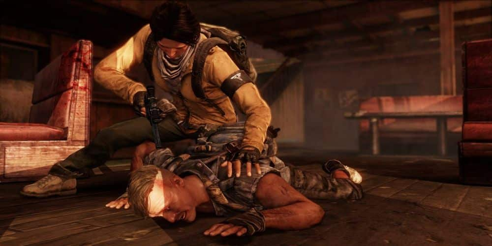 The Last of Us Patch 1.03 Adds New Multiplayer Mode