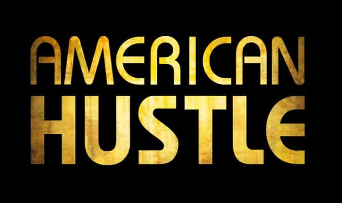 American Hustle – Teaser Trailer