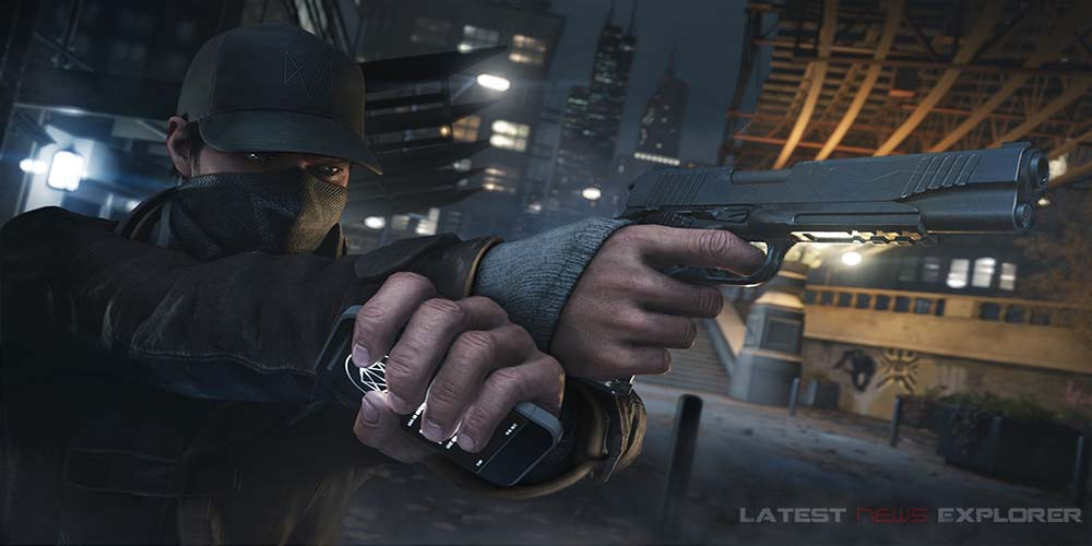 Report: Watch Dogs 2 To Feature New Protagonist