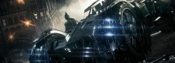 Batman: Arkham Knight – 'Gotham is Mine' Trailer