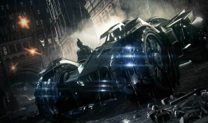 Batman: Arkham Knight PC Going Back On Sale Later This Month