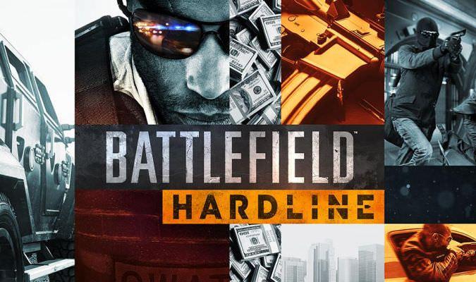 Battlefield Hardline – Teaser Trailer