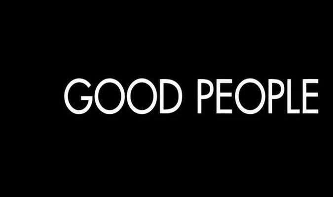 Good People – Trailer