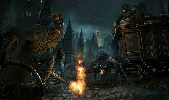 Bloodborne Collector's Editions Revealed