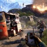 Far Cry 4 'Hurk Deluxe Pack' DLC Walkthrough