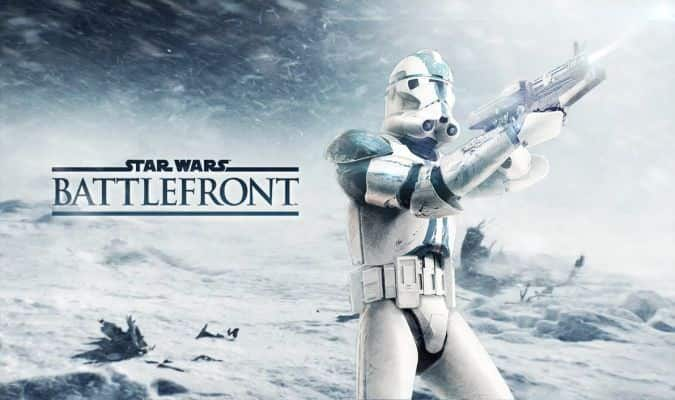 Star Wars Battlefront Final Expansion 'Rogue One: Scarif' Announced
