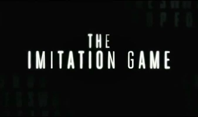 The Imitation Game – Trailer #2