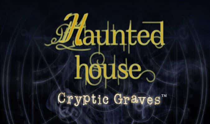 Haunted House: Cryptic Graves – Teaser Trailer