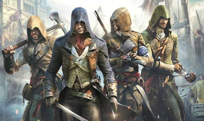 Ubisoft: Assassin's Creed Won't Return In 2017