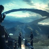Final Fantasy XV: Episode Duscae – 'Dungeon' Gameplay