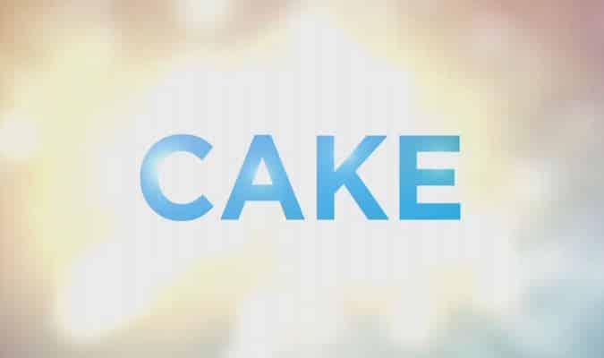 Cake – Trailer