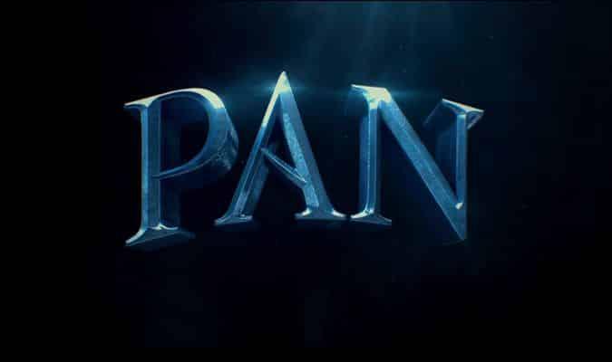 Pan – Trailer #2