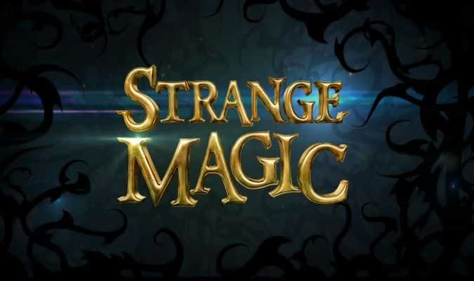 Strange Magic – Trailer