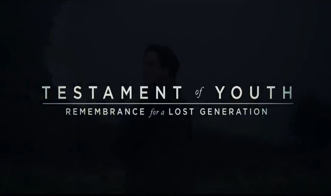 Testament of Youth – Trailer