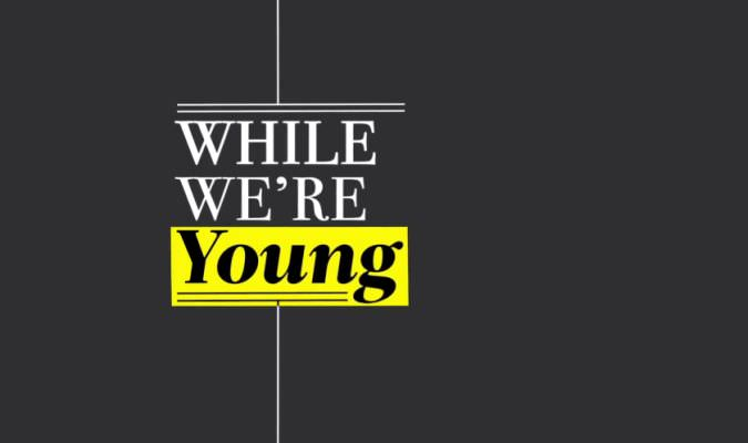 While We're Young – Trailer #2